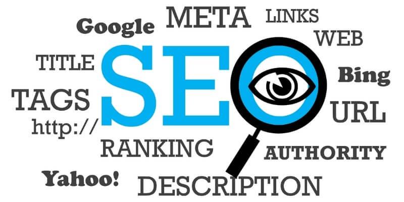 como estrategia seo para tu web o blog